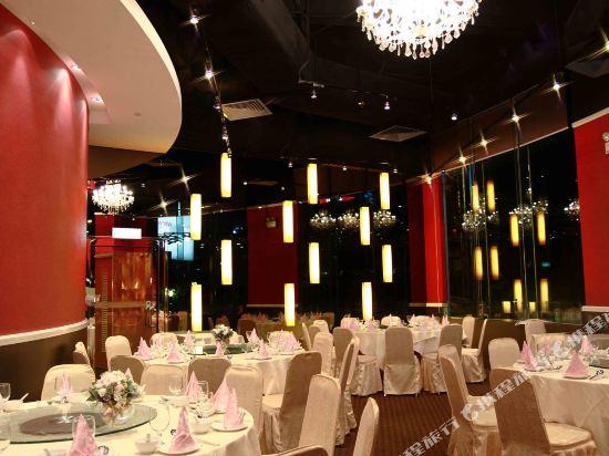香港園景軒(Garden View Hong Kong)餐廳