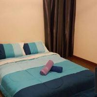 吉隆坡卡姆提亞拉服務式公寓酒店酒店預訂
