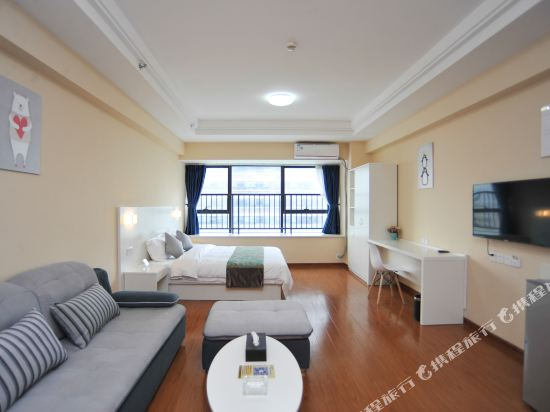 SOHO Serviced Apartment