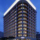 JR九州那霸興旺酒店(Jr Kyushu Hotel Blossom Naha)