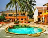 普吉島椰子度假酒店