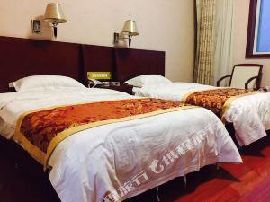 永濟蒲州水鎮度假酒店