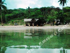 巴拉望塔皮克海灘公園賓館(Tapik Beach Park Guest House Palawan)