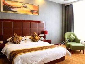 吳忠榮林酒店