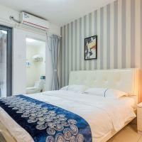 蟻巢酒店公寓(深圳科技園店)酒店預訂