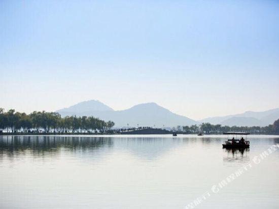 杭州中山國際大酒店(Zhongshan International Hotel)周邊圖片
