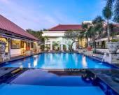 巴厘島英娜遺址酒店