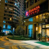上海三迪華美達酒店酒店預訂