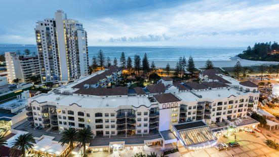 Oaks Calypso Plaza Gold Coast