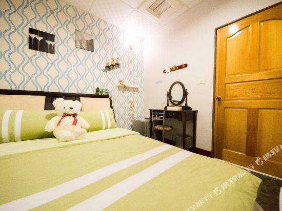 墾丁春品渡假民宿(Spring Hostelry)標準雙人房
