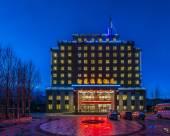稻城陽光温泉酒店
