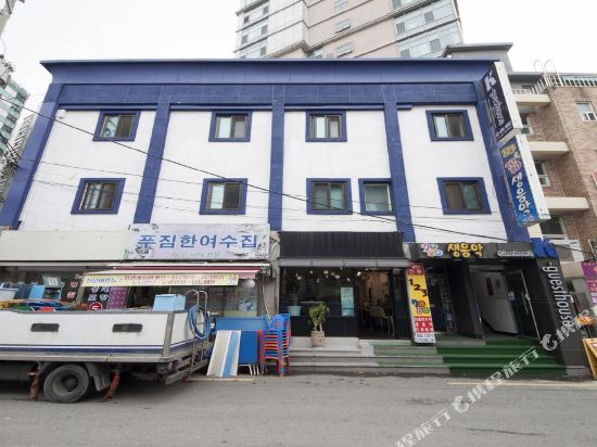 K-Guesthouse Sinchon 2