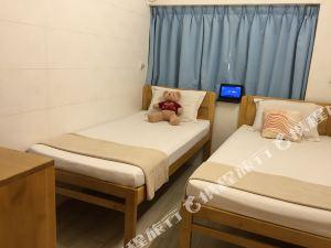 香港旺角海景賓館(Sea View Hostel)