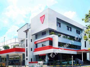 新加坡美京華大酒店(Metropolitan YMCA Singapore)