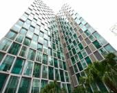 蘇活套房 21 世紀酒店