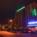 格林豪泰酒店(太湖文博園店)