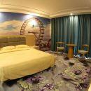 金昌沙漠花海主題酒店
