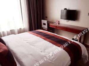 慶元菇城大酒店