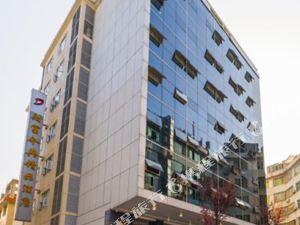 霞浦財富今典精品大酒店