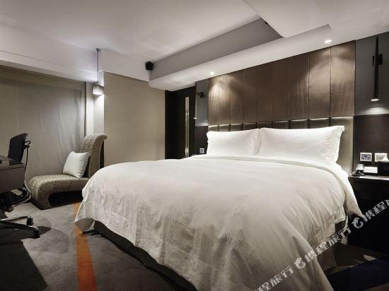 天閣酒店(台北復興館)(The Tango Hotel Taipei FuHsing)天鷹客房