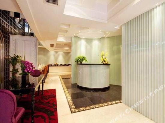 澳門澳萊大三元酒店(Ole Tai Sam Un Hotel)公共區域