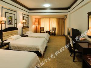 郴州莽山大酒店