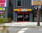 釜山J旅館