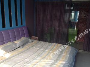 新樂藍月賓館