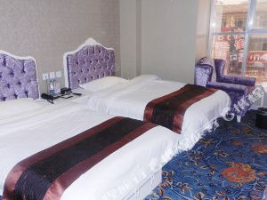 鹿邑喜鵲迎家商務酒店