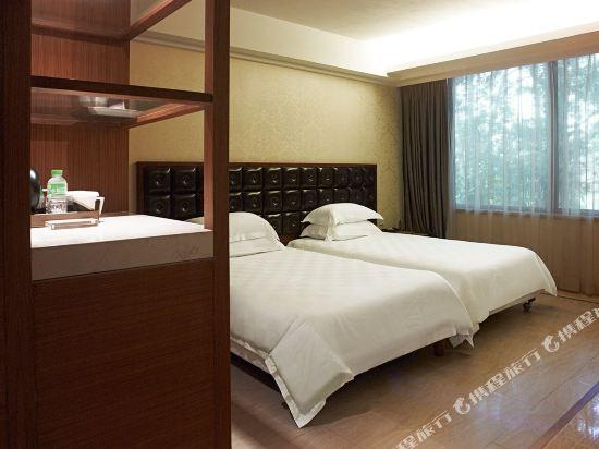 中山温泉賓館(Zhongshan Hot Spring Resort)皇家園林別墅