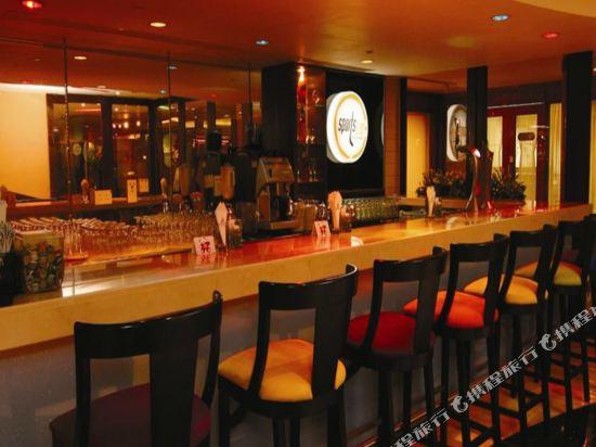 香港悅來酒店(Panda Hotel)酒吧