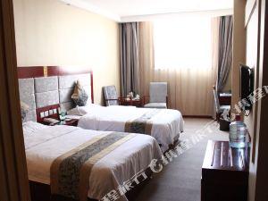 商洛丹江之星商旅賓館