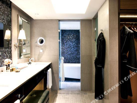 百樂達斯釜山酒店(Paradise Hotel Busan)海景露台精緻套房