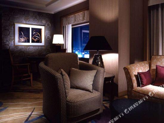 東京池袋大都會飯店(Hotel Metropolitan Tokyo Ikebukuro)使者套房