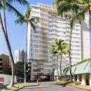 威基基瑞曼達酒店(Ramada Plaza Waikiki)