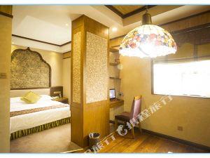 懷化華庭精品酒店