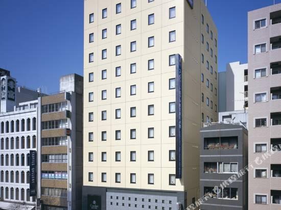 東京東日本橋舒適酒店