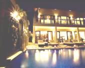 巴厘島皇家女王別墅