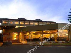 蘇迪瑪魯托魯瓦湖酒店(Sudima Hotel Lake Rotorua)