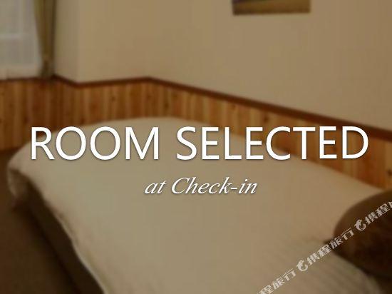 札幌多美迎PREMIUM酒店(Dormy Inn Premium Sapporo)入住時指定房型