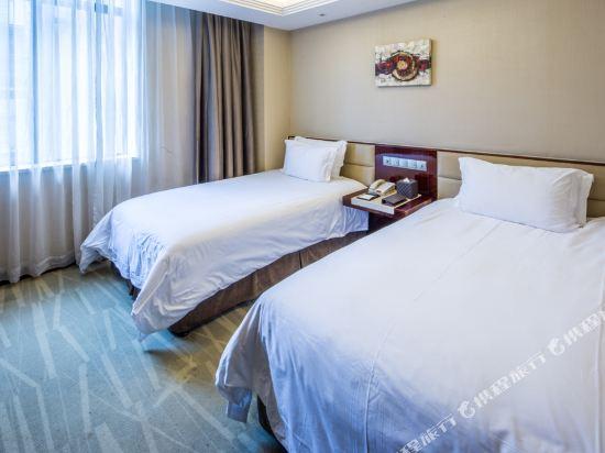 萬信酒店(上海世博園店)(Wassim Hotel (Shanghai World Expo Center))高級雙床房