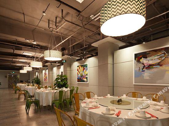 美豪酒店(深圳機場店)(Mehood Hotel)餐廳