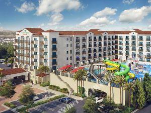 阿納海姆主題公園入口萬怡酒店(Courtyard by Marriott Anaheim Theme Park Entrance)
