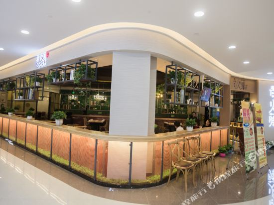 杭州東站智選假日酒店(Holiday Inn Express Hangzhou East Station)其他