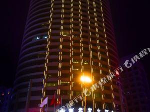 山西君宸大酒店