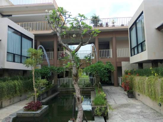 The Edelweiss Ultimo Hotel Villa Bali Hotel Reviews And