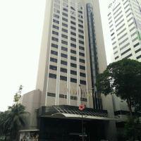黎奧太平洋酒店酒店預訂
