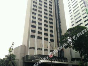 黎奧太平洋酒店(Summit Hotel KL City Centre)