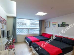 首爾中心之家公寓(Centium House Seoul)