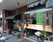 曼谷住宿和自行車旅舍